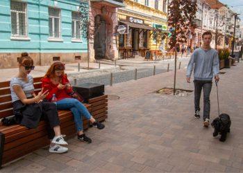 інстаграмні місця Тернополя