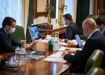 Фото: Офіс Президента України