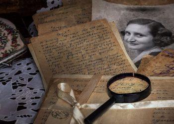 старі листи, життя на потім