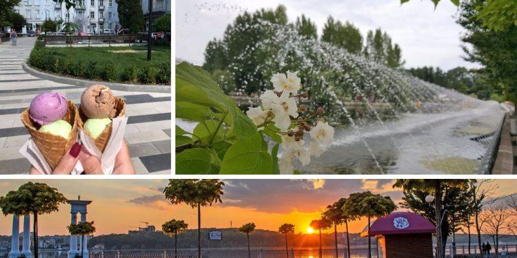 фотографії Тернополя