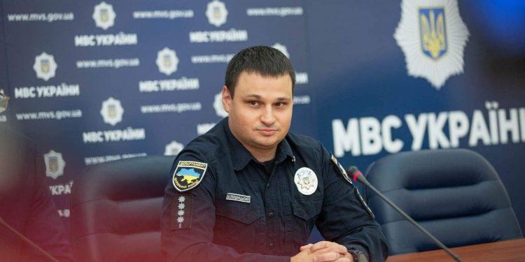 Фото: Патрульна поліція України