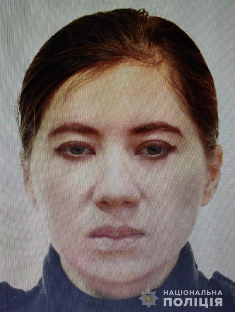 На Тернопільщині триває розшук жительки обласного центру, яка пропала майже чотири місяці тому
