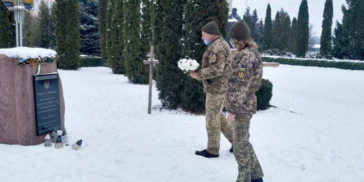 Фото: Шумський районний військовий комісаріат