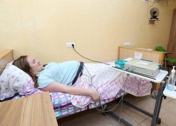 """Фото: КНП """"Тернопільська комунальна міська лікарня №2"""""""