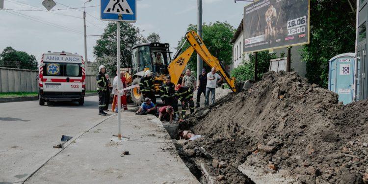 Фото: ГУ ДСНС у Тернопільській області