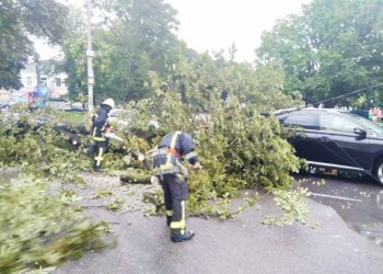 Фото: ГУ ДСНС України у Тернопільські області
