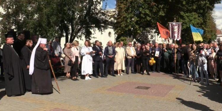 Фото: пресслужба Тернопільської міської ради