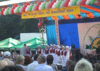 Фото: сайт Дзвони Лемківщини - Всеукраїнський фестиваль лемківської культури