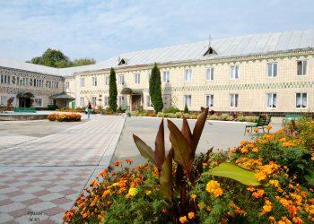 Фото: КНП Більче-Золотецька обласна лікарня реабілітації ім. В. Г. Вишогори