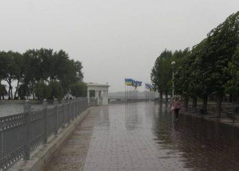 Фото: Тернопільський обласний центр з гідрометеорології
