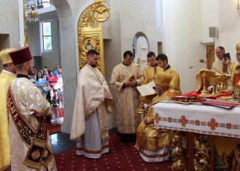 Фото: пресслужба Марійського духовного центру